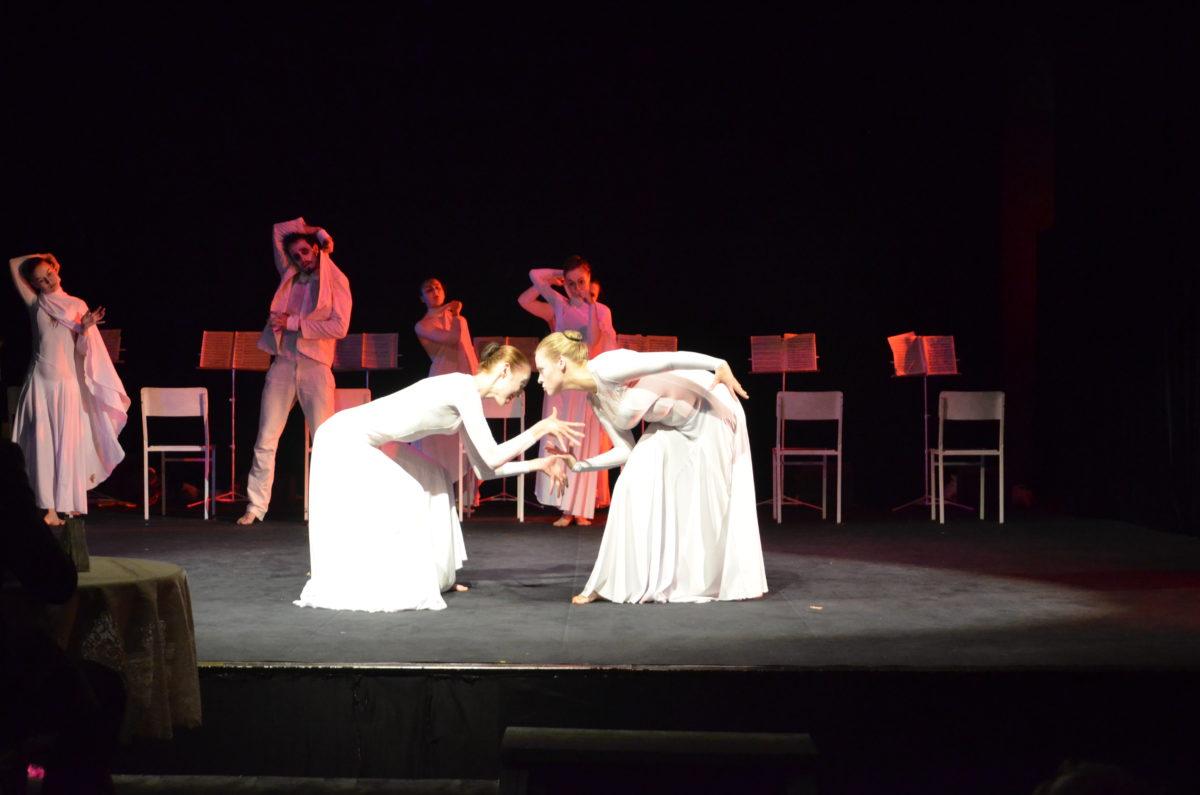 Спектакль опера.