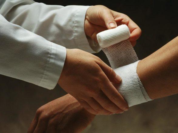 Курсы первой медицинской помощи. Повышение квалификации.